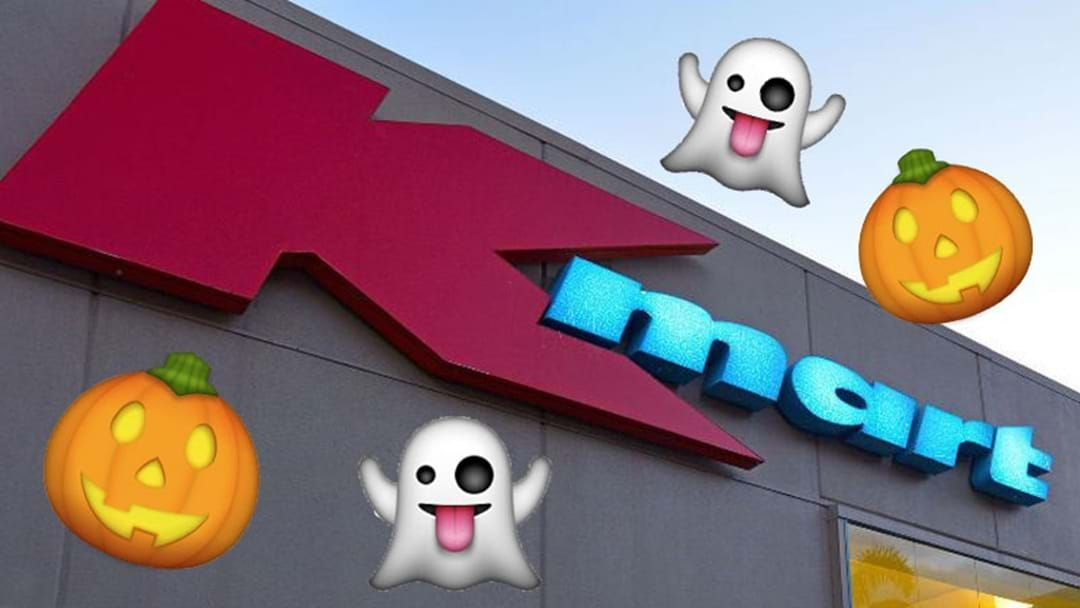 Article heading image for Kmart Have Got The Perfect Halloween Costumes For Your Youngsters!