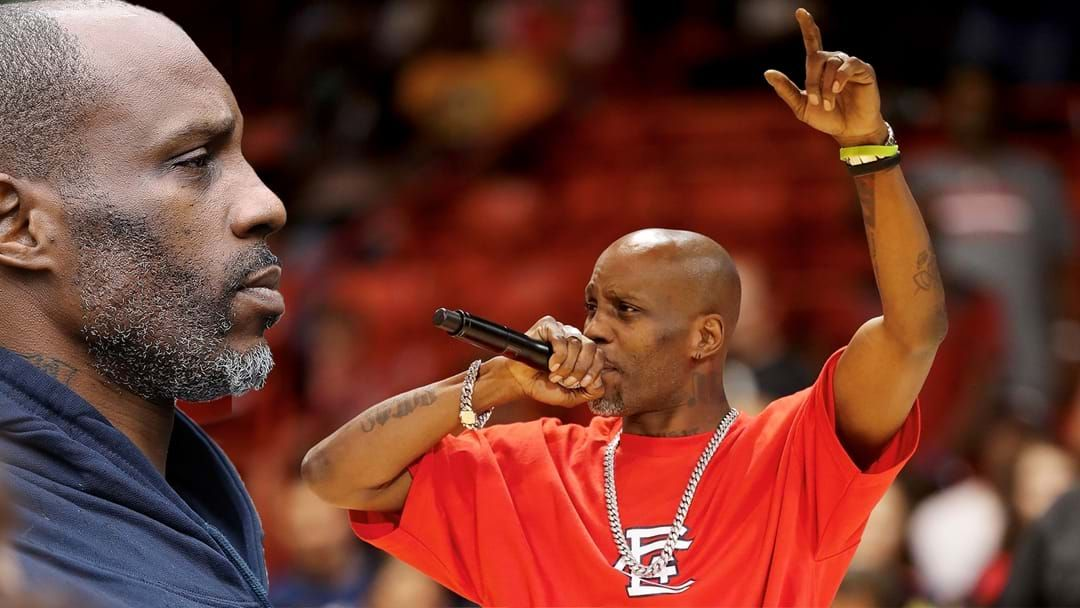 Article heading image for Hip Hop Legend DMX Has Passed Away