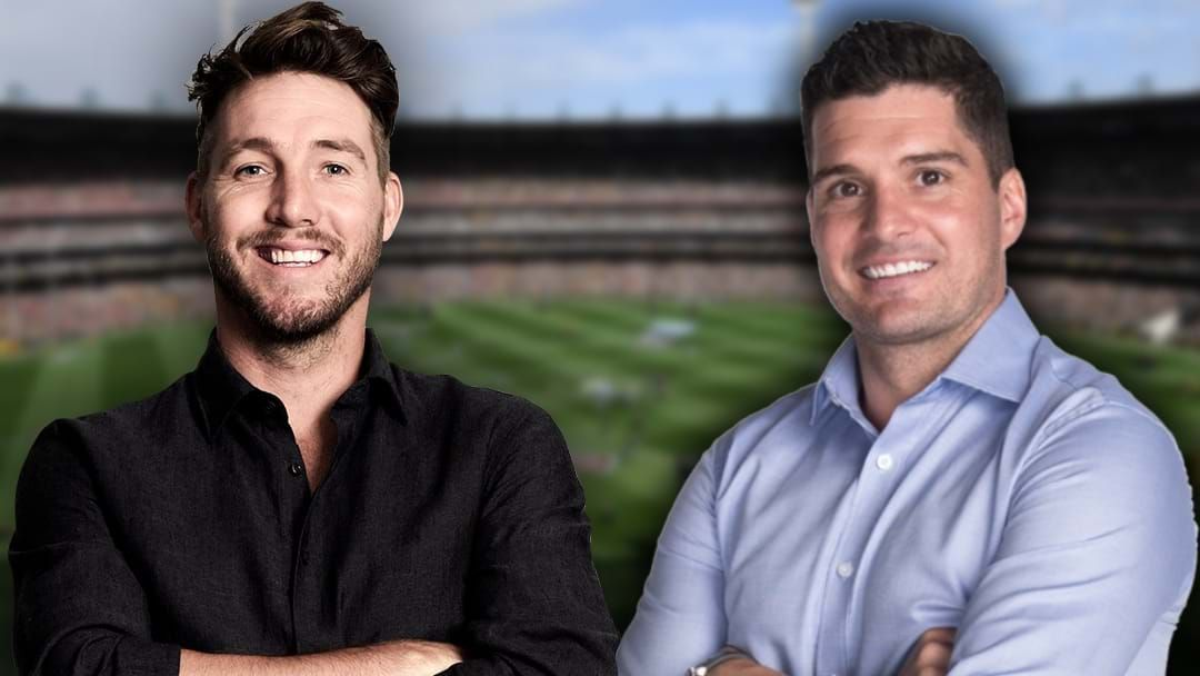Article heading image for Daisy & Joey's Solution To Ease Congestion In Footy