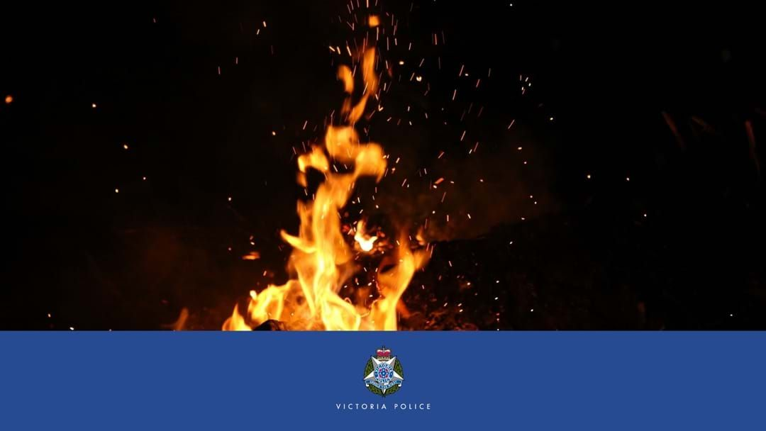 Article heading image for UPDATE; Fatal House Fire In Kyabram.