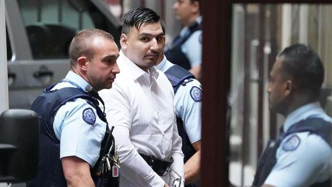 "Article heading image for Bourke St Murder Victims' Families Say Gargasoulas Sentence ""Not Harsh Enough"""