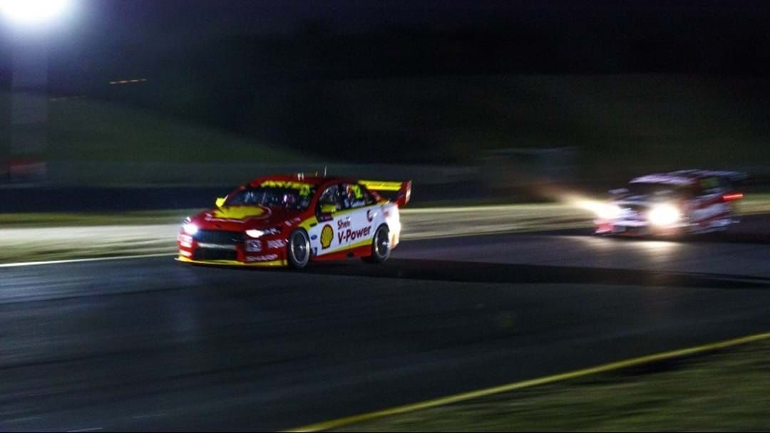 Article heading image for Supercars: Night Fever In Sydney
