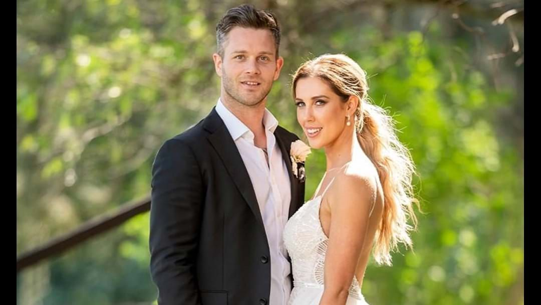 """Article heading image for MAFS Bec Explains Why Jake Is """"Not Authentic"""" On The Show"""