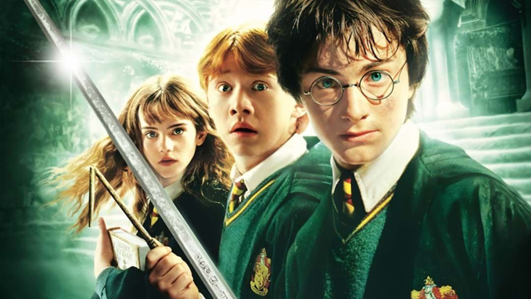 Article heading image for Catholic School Bans Harry Potter Books Over Fears The Spells Might Actually Work