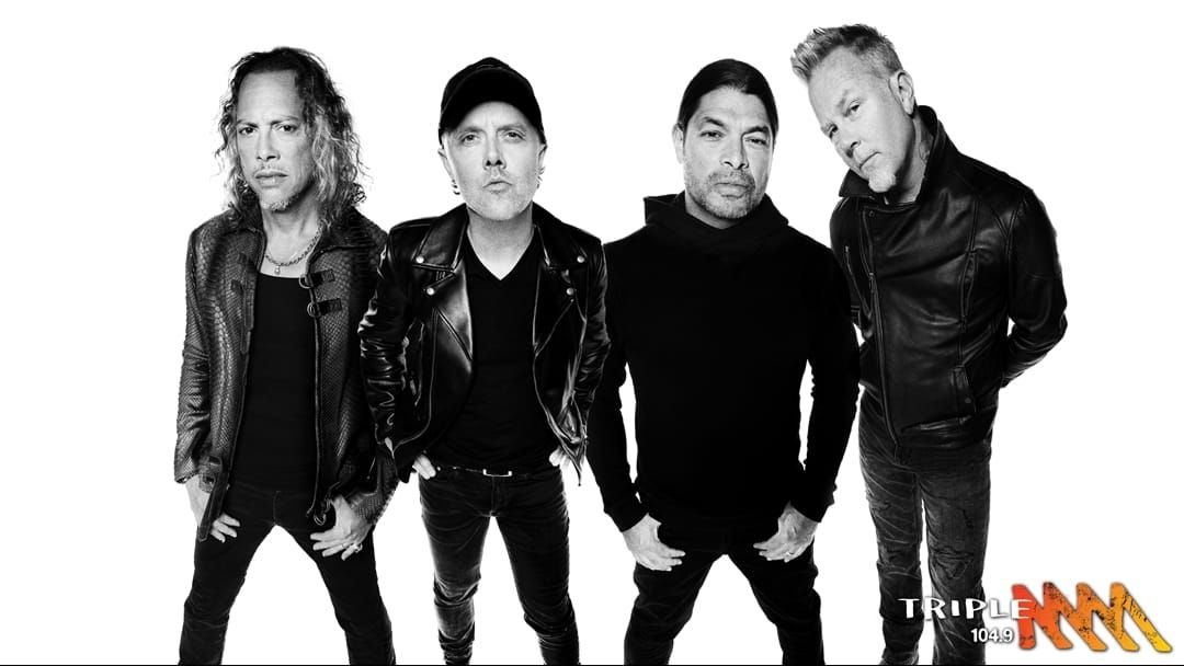 Article heading image for Metallica Postpone Australian Tour