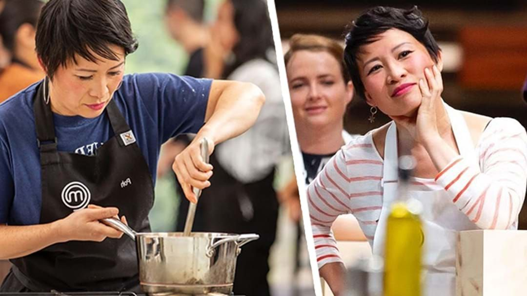 Article heading image for Poh Accidentally Just Revealed Who She Thinks Will Actually Win This Year's MasterChef
