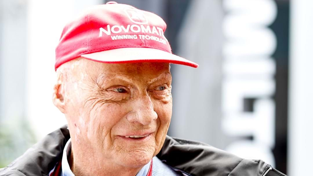 Article heading image for Niki Lauda, Formula 1's Ultimate Survivor, Dead At 70