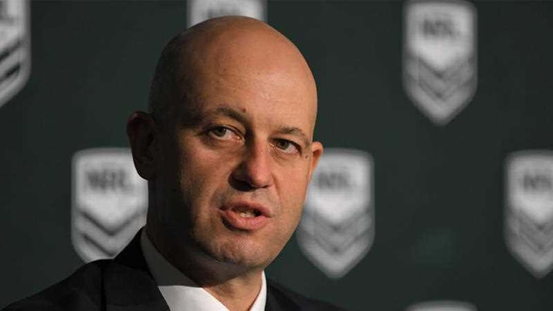 Article heading image for Todd Greenberg Reveals His Thoughts On Freddy Fittler's Blues