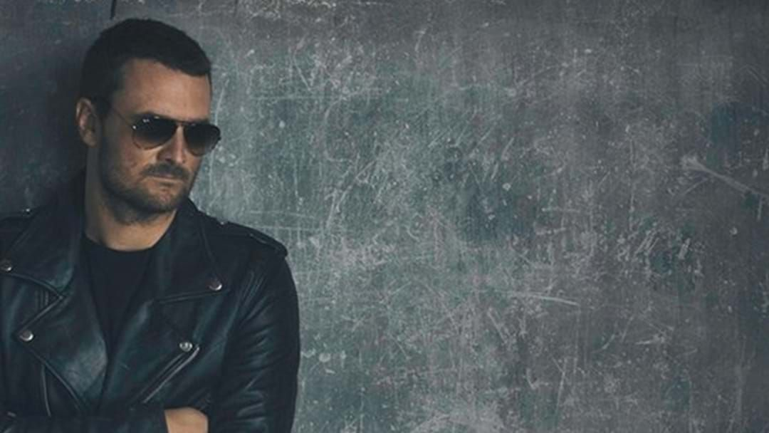 Article heading image for Eric Church Releases New Single