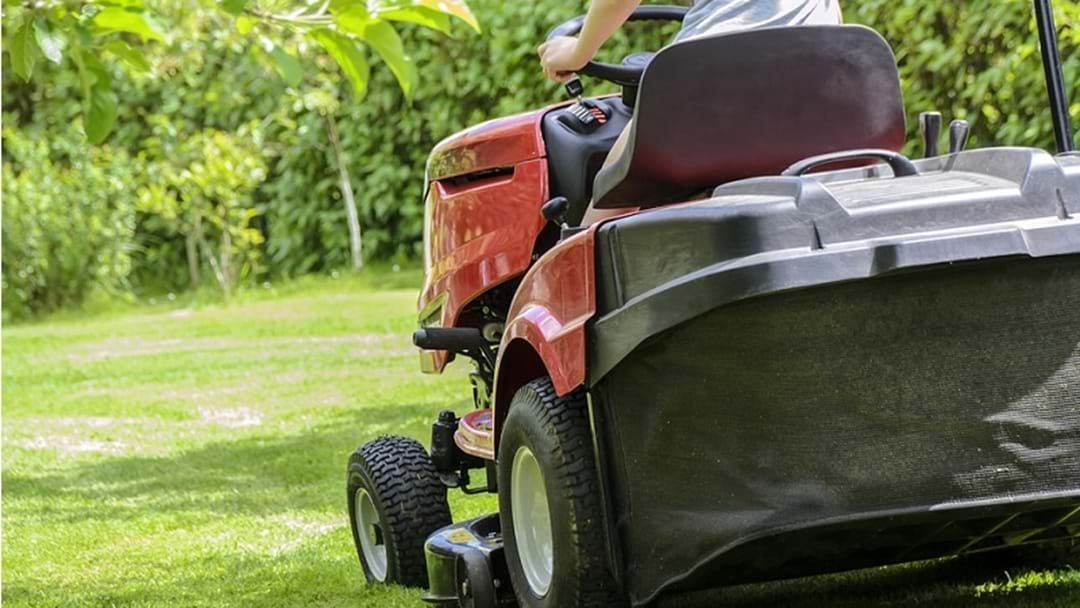 Article heading image for Woman Injured In Ride-On Mower Incident At Tamborine