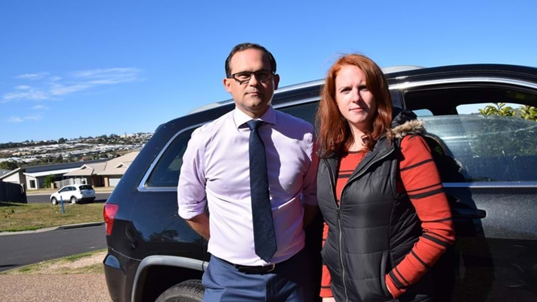 Article heading image for Car Thieves Leave Glenvale Single Mother Emotionally and Financially Scarred