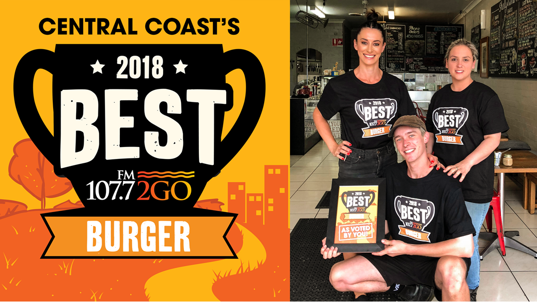Article heading image for The Votes Are In... The Best Burger On The Central Coast Is In Saratoga!