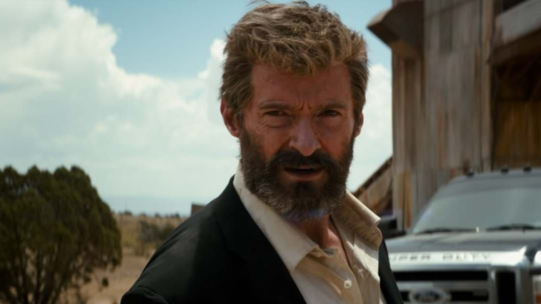 Article heading image for REVIEW: Logan Is Bloody & Brilliant