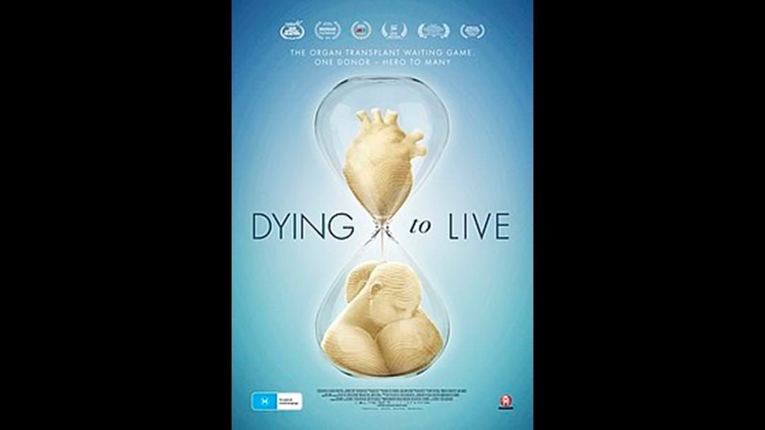 Article heading image for Dying to live - the Australian feature-length documentary film