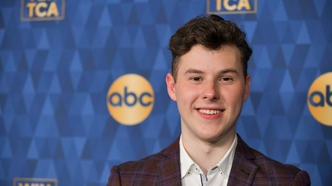Article heading image for Modern Family's Nolan Gould Is Super Ripped & We Don't Know How To Feel