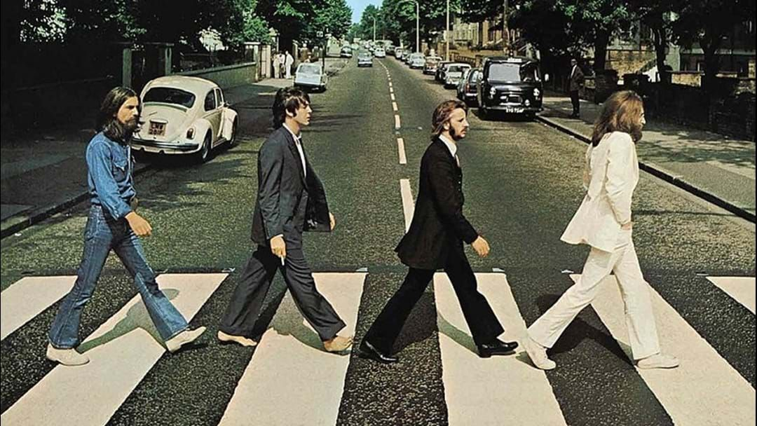 Article heading image for Four Fun Facts about the BEATLES MASTERPIECE 'ABBEY ROAD'