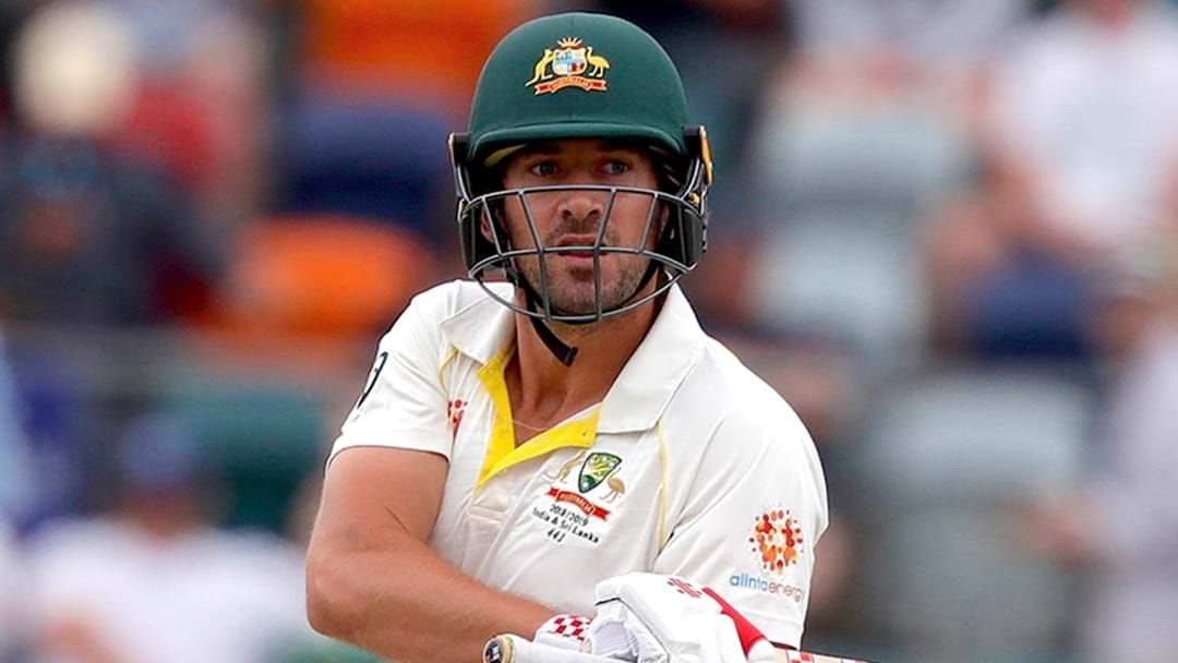 Article heading image for Joe Burns Has Scored Australia's First Test Century Of The Summer