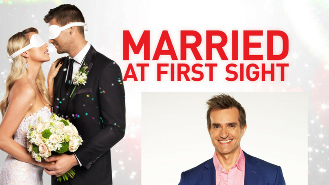 Article heading image for Married at First Sight is back for a new season tonight!