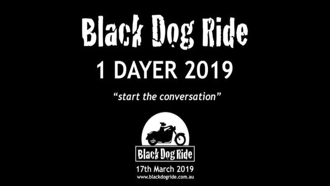 Article heading image for Black Dog RIDE from Esperance to Munglinup