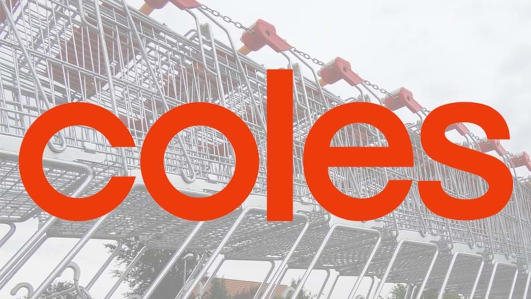 Article heading image for Lime Ave Coles To Re-Open After Closing On Monday