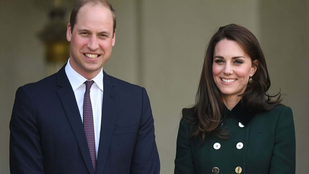 Article heading image for Prince William Reveals The Worst Gift He's Given Kate Middleton And Oh Boy