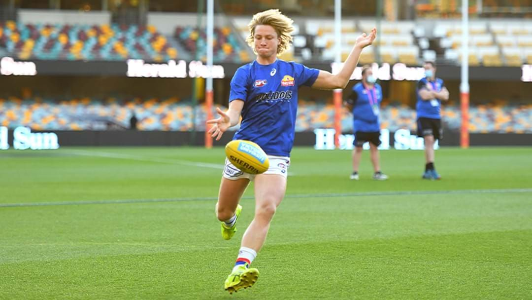 Article heading image for Damian Barrett Runs Through The Latest Grand Final Team Selection News