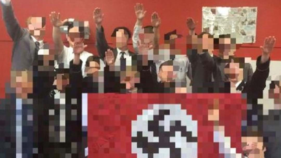 Article heading image for Elite Sydney School Embroiled In Nazi Salute Scandal
