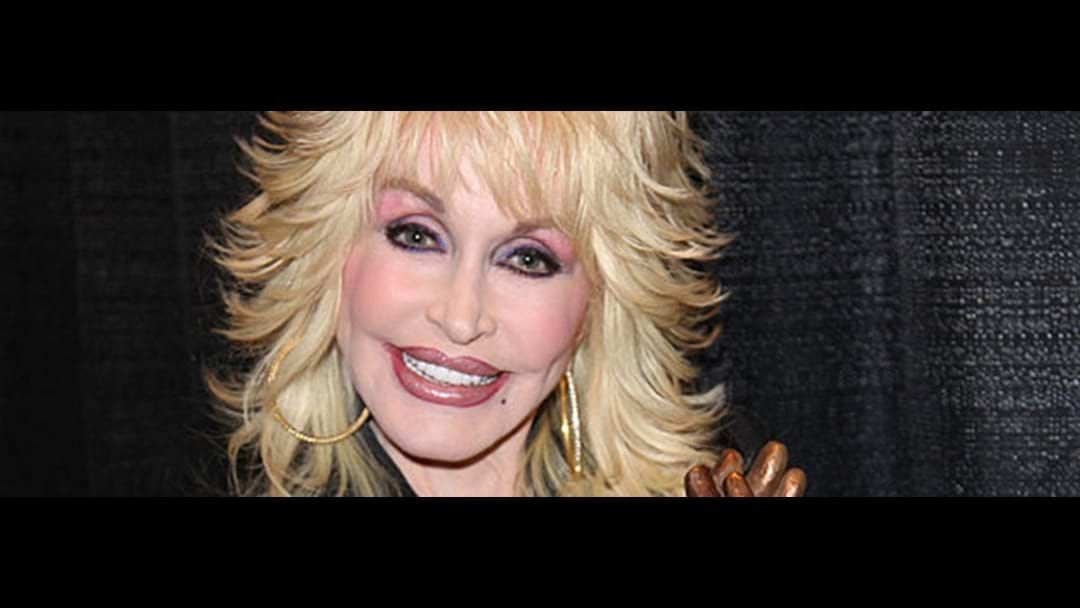 Article heading image for Dolly Parton Has Funded A Covid-19 Vaccine Research