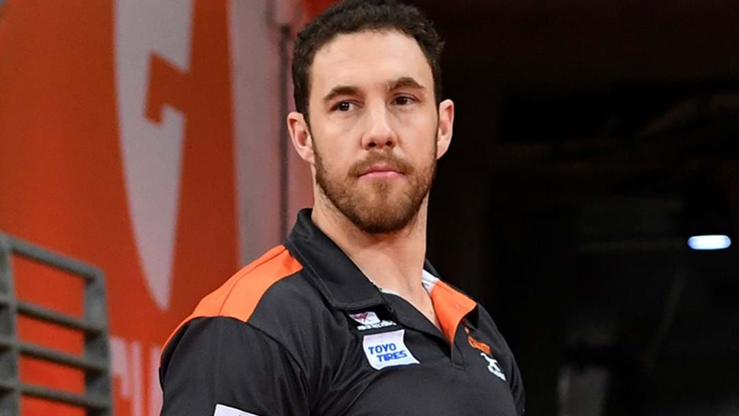 Article heading image for Shane Mumford Has Officially Signed With GWS