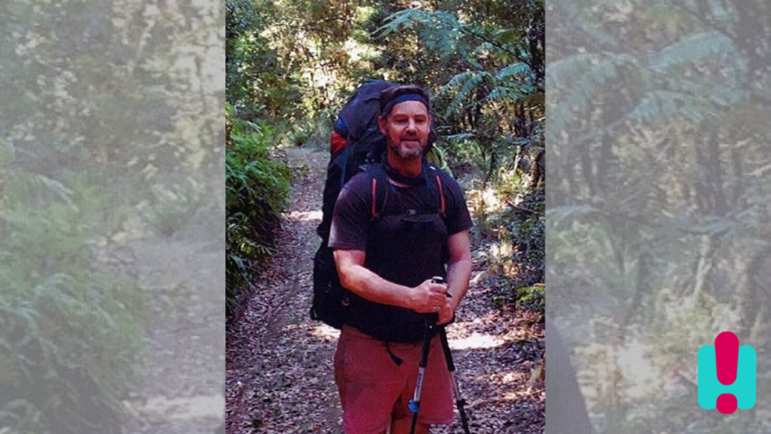 Article heading image for Bushwalker Missing from Scraggy Creek Camp