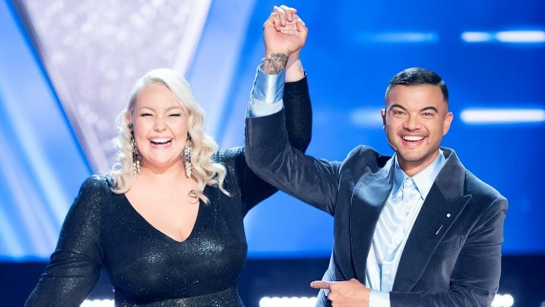 Article heading image for Pre-Recorded 'The Voice' Finale Leaves Fans Furious