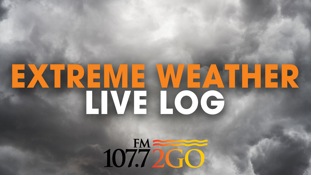Article heading image for LIVE LOG: Central Coast Extreme Weather