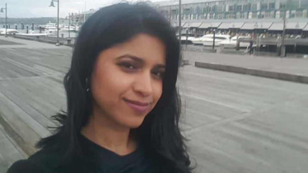 Article heading image for Ex-Boyfriend Of Dentist Preethi Reddy Died In 'Deliberate' Car Crash