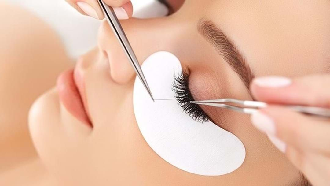 Article heading image for Where To Get Eyelash Extensions on the Gold Coast