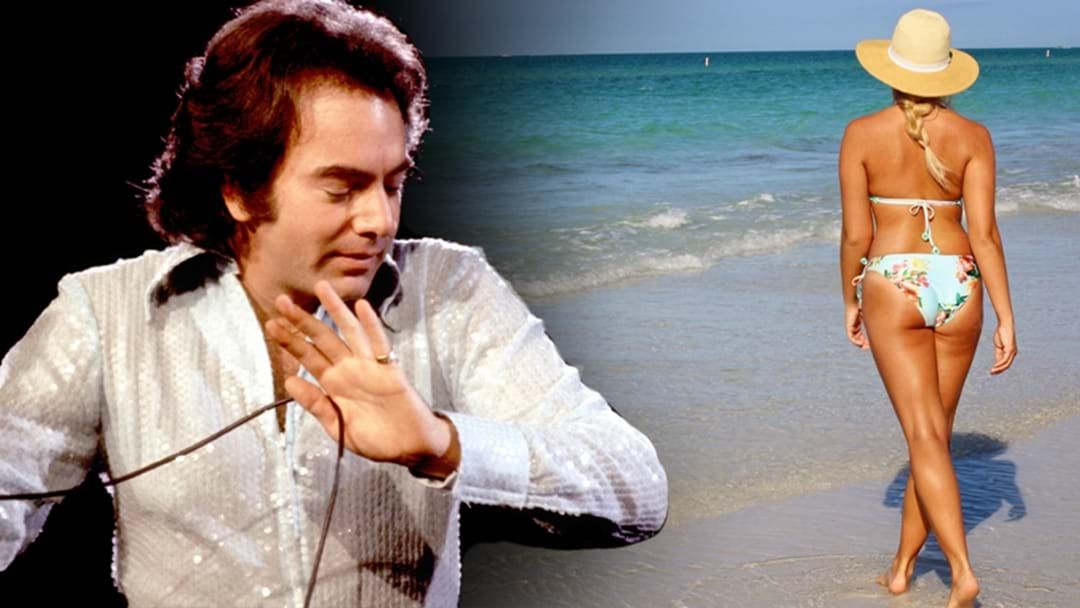 Article heading image for The Curious Case Of Neil Diamond And The Perth Teacher He Asked Out On A Date