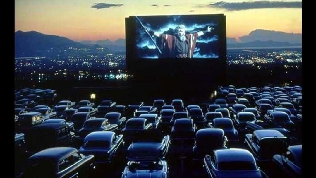 Article heading image for Koorda Drive Ins are back!