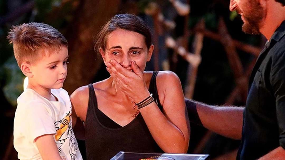 Article heading image for Pia Miranda Reveals How She Spent Her $500,000 'Australian Survivor' Winnings