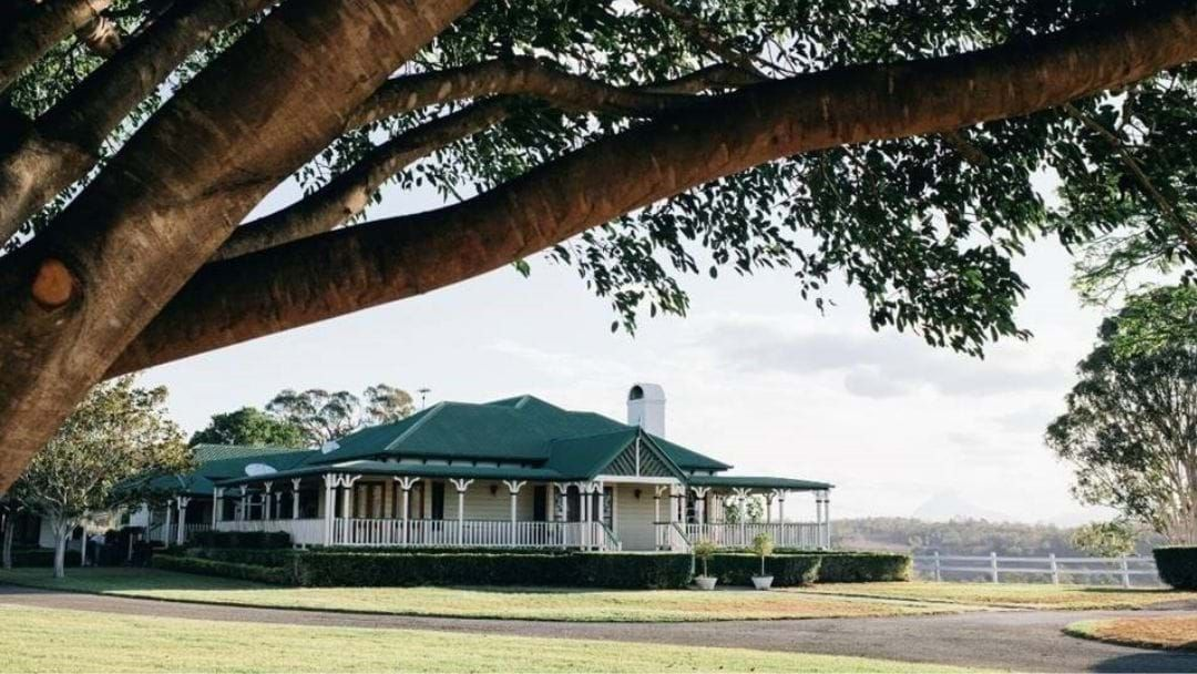 Article heading image for Royston House Are Hosting A Sunset Dinner As Part Of Scenic Rim Eat Local Week!