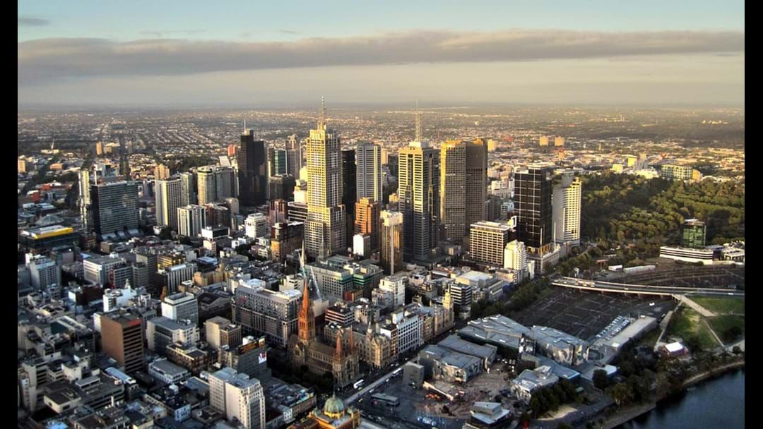Article heading image for Melbourne Has Topped Another World's Best City List AGAIN