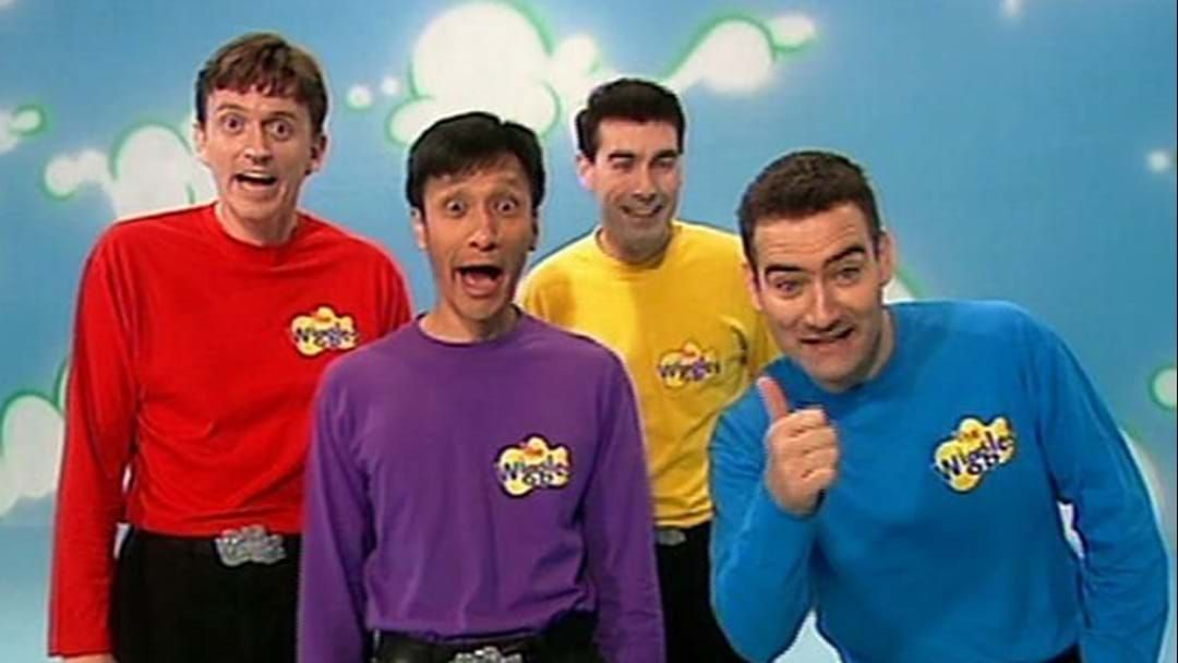 Article heading image for The OG Wiggles Are Jumping In Their Big Red Car Again To Raise Money For The Bush Fires