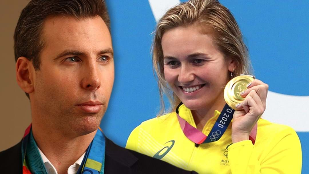 Article heading image for Grant Hackett Previews Our Best Upcoming Medal Chances In Tokyo