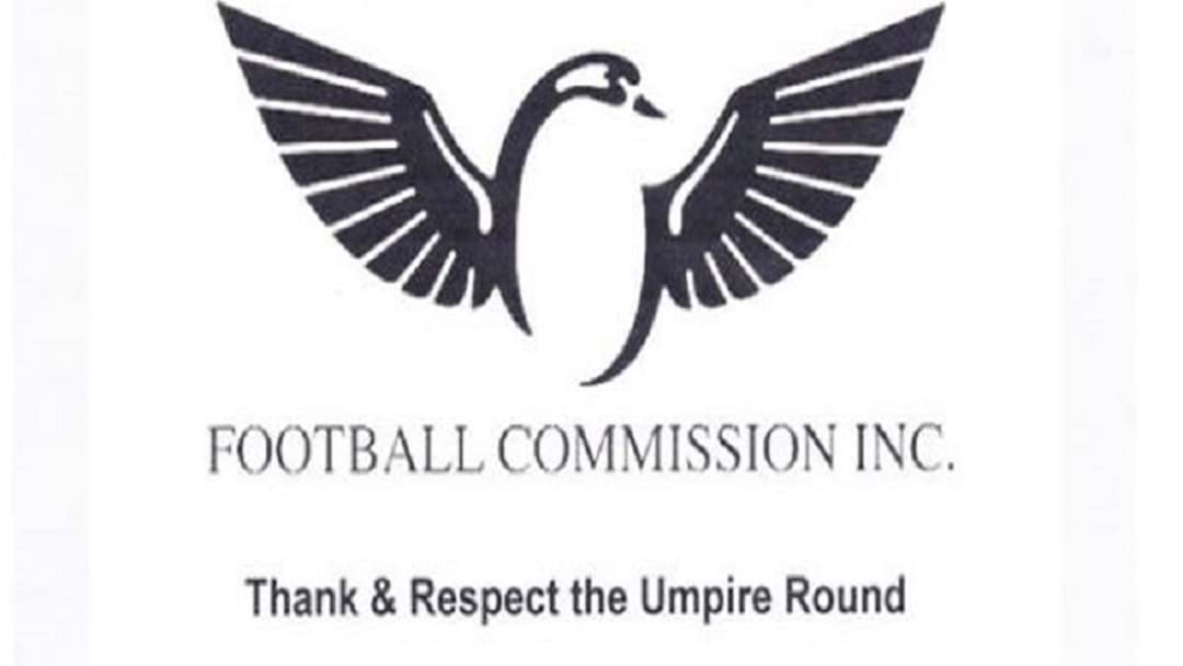 Article heading image for 'Thank and Respect the Umpire Round' this weekend