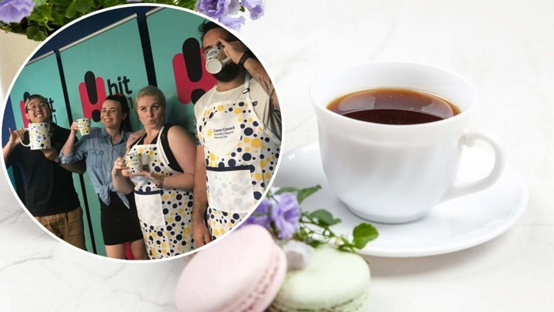 Article heading image for Australia's Biggest Morning Tea | How To Make Yours The Yummiest And Prettiest