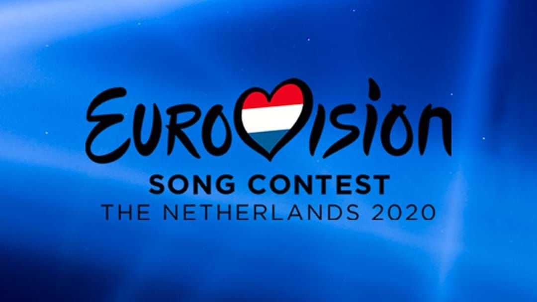 Article heading image for The Eurovision Song Contest Has Officially Been Cancelled