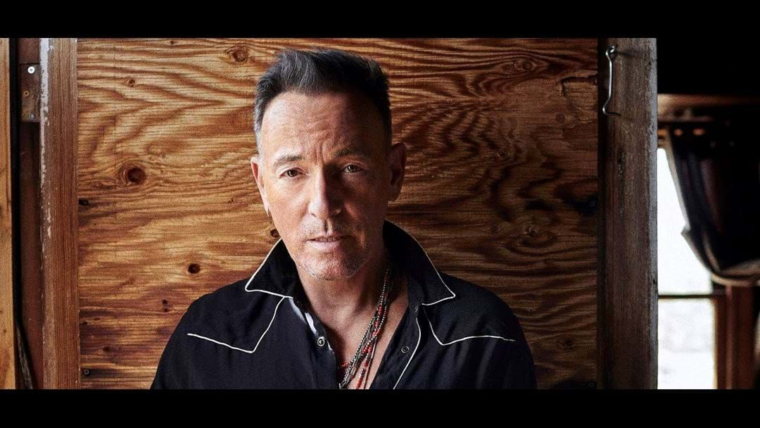 Article heading image for Bruce Springsteen's New Album Goes #1 World Wide