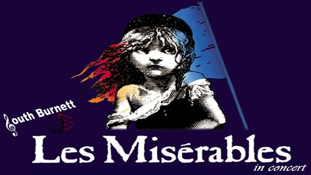 Article heading image for Les Miserables Audition Session in Kingaroy