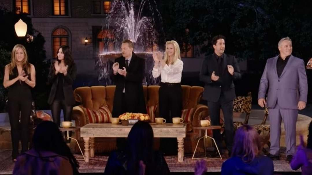 Article heading image for Friends Producer Kevin Bright Explains Why They'll Never Make Another Episode Of Friends