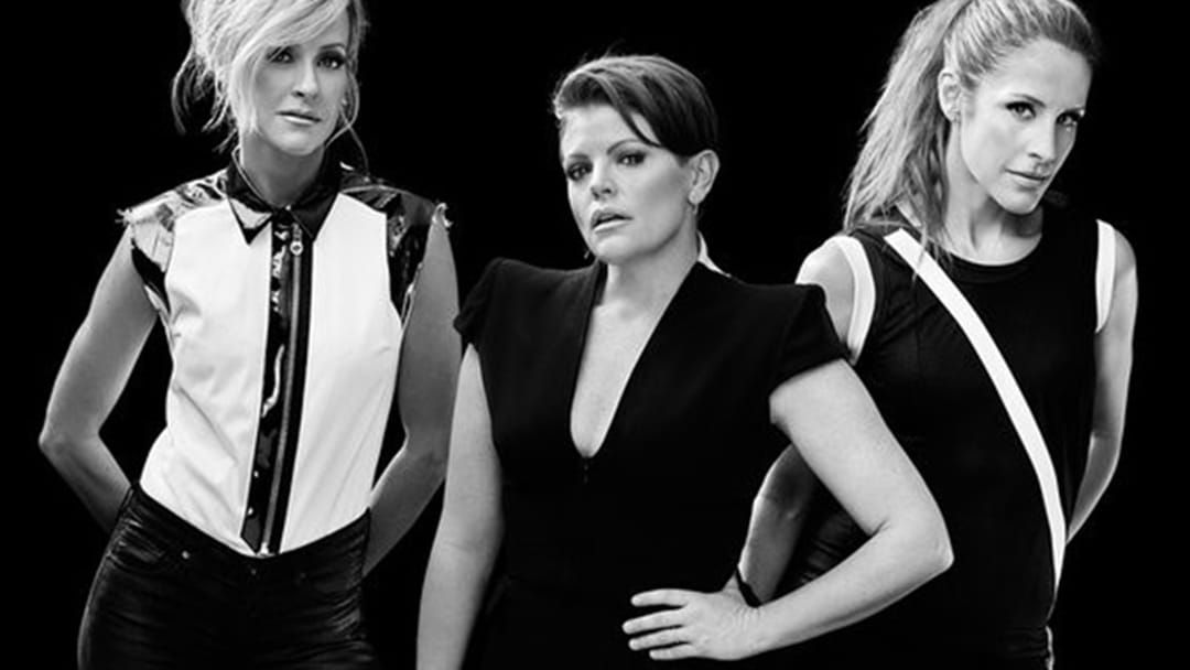 Article heading image for Is 2019 The Return of the Dixie Chicks?