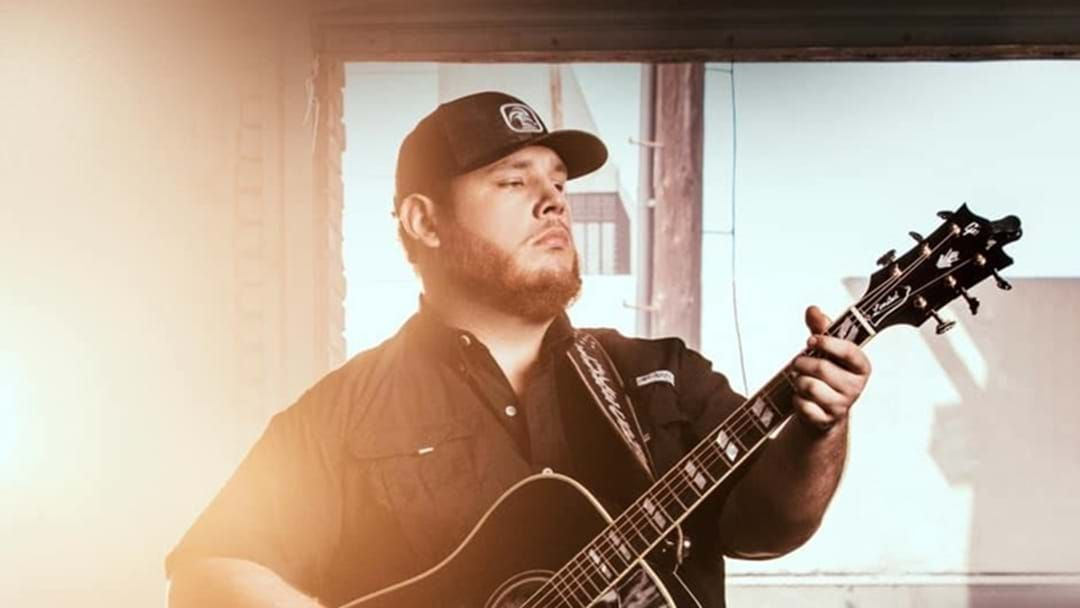 Article heading image for The Wait Is Over - Luke Combs Announces New Album Release Date