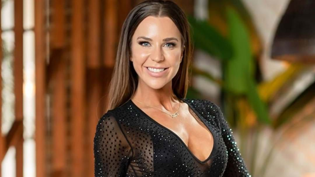 Article heading image for MAFS' Coco Has Confirmed She Is Currently In A Relationship!